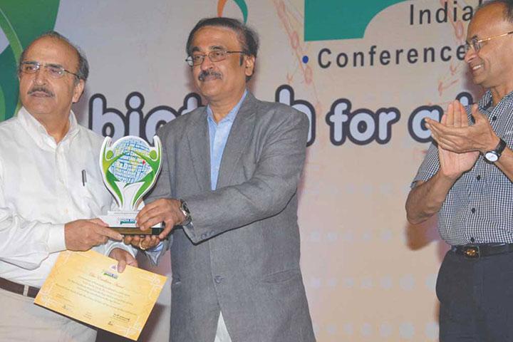 Bio-Excellence Award