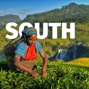 South Zone - Guntur (Andhra Pradesh) and Dharawad (Karnataka).